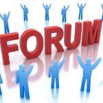 Forum-Posting1