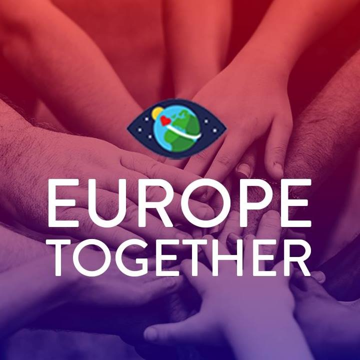 #EuropeTogether