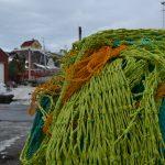 Fishing Nets, Greenland